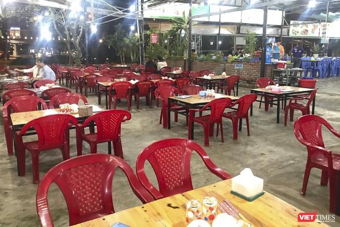 Dịch COVID-19 khiến du lịch Đà Nẵng thiệt hại khoảng 20.000 tỷ đồng ảnh 1