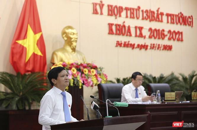 Kinh tế quý 1/2020 Đà Nẵng tụt giảm nghiêm trọng vì COVID-19 ảnh 2
