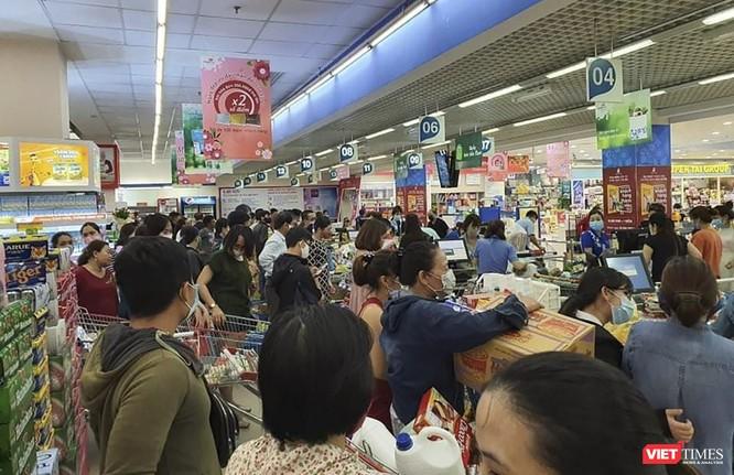 Đà Nẵng: Gần 100 tỷ đồng hàng hóa đảm bảo nhu cầu người dân trong dịch COVID-19 ảnh 1