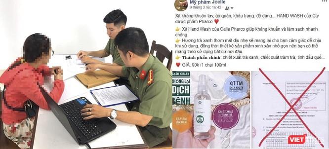 """Đà Nẵng: Phạt người tung tin 2 du khách Anh mắc COVID-19 """"lây bệnh"""" cho 2 cô gái ở Đà Nẵng ảnh 1"""