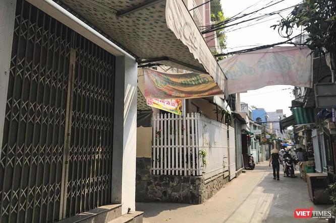 Đà Nẵng: Người thân của bệnh nhân thứ 35 trốn khu cách ly về nhà ảnh 1