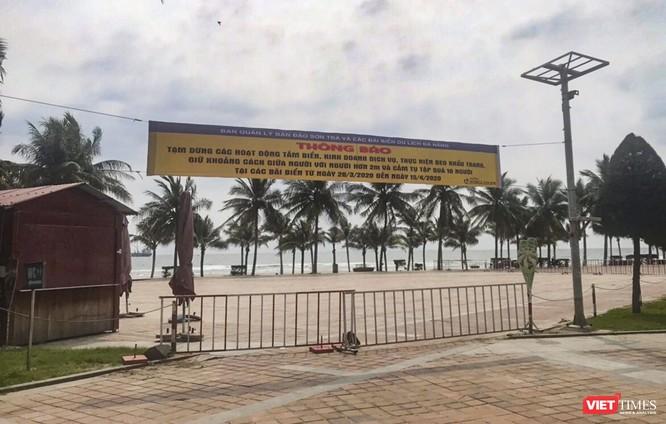 Đà Nẵng: Từ 0h ngày 30/3 cấm thăm bệnh nhân đang điều trị tại bệnh viện ảnh 1