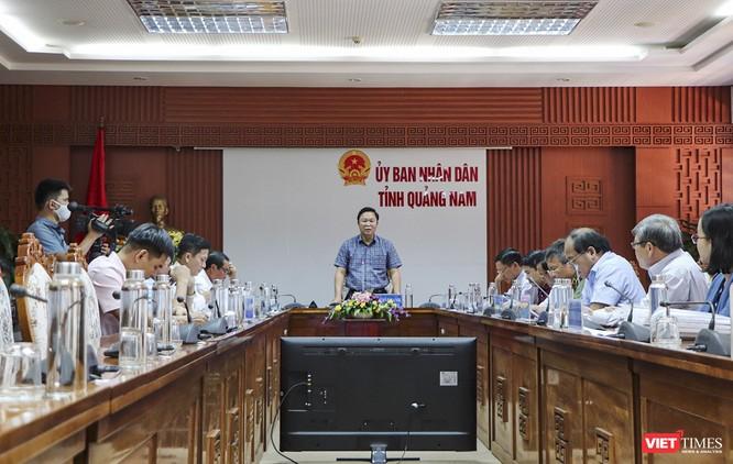 Vụ mua máy xét nghiệm COVID-19 ở Quảng Nam: Luật sư nói gì? ảnh 2