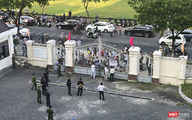 Biến động giá bất thường khiến tranh chấp đất đai ở Đà Nẵng ngày càng phức tạp ảnh 1