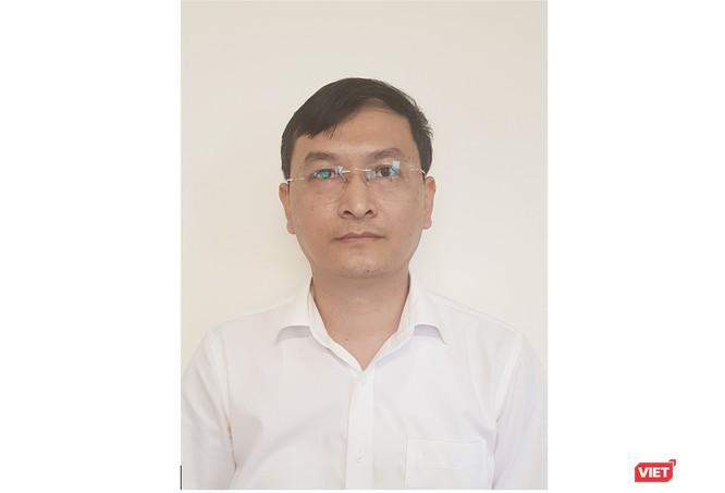 Khởi tố, bắt tạm giam Chủ tịch Hội đồng nghiệm thu cơ sở công trình đường cao tốc Đà Nẵng - Quảng Ngãi ảnh 1