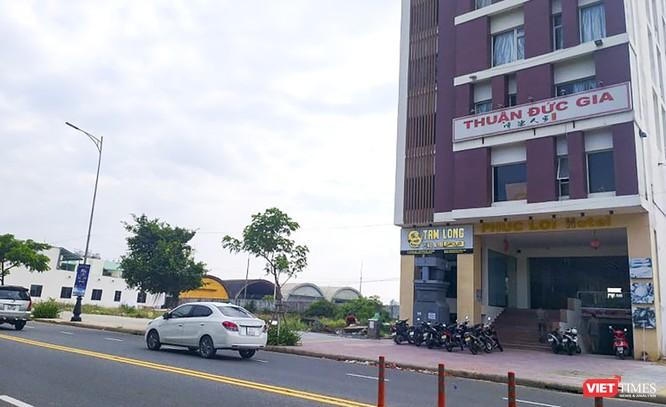 Đà Nẵng nói gì về việc doanh nghiệp Trung Quốc núp bóng sở hữu đất ven biển ảnh 1