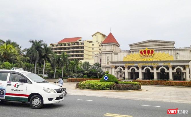 Đà Nẵng nói gì về việc doanh nghiệp Trung Quốc núp bóng sở hữu đất ven biển ảnh 2