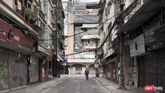 Hà Nội: Gần 50% khách thuê trả lại mặt bằng phố vì dịch COVID-19 ảnh 1