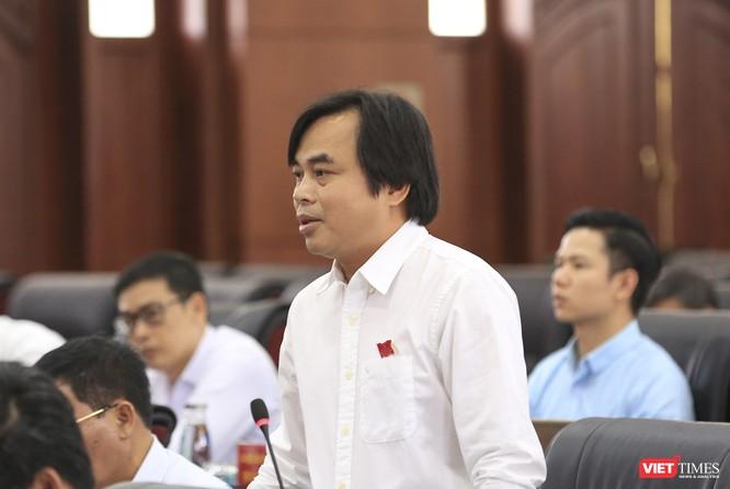 Đà Nẵng: HĐND TP thông qua đồ án điều chỉnh quy hoạch chung ảnh 1