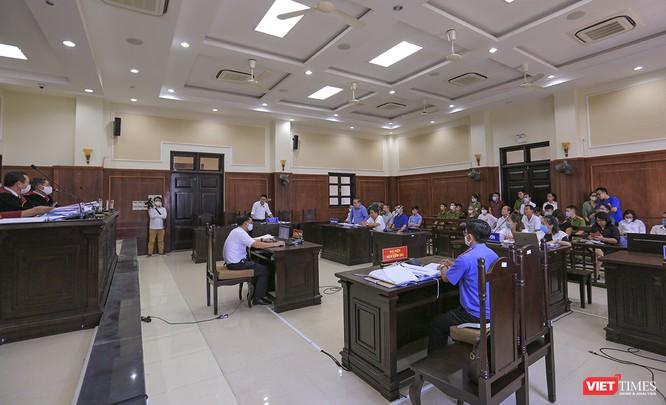 """Thấy gì từ vụ án """"tranh chấp môi giới BĐS"""" hy hữu ở Quảng Nam? ảnh 1"""