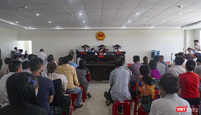 """Vụ """"tranh chấp hợp đồng môi giới đất nền hy hữu"""": Quảng Nam yêu cầu chủ đầu tư khẩn trương thực hiện dự án ảnh 3"""