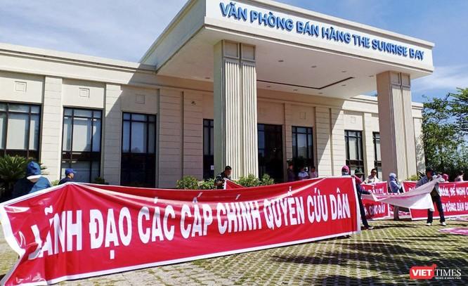 Chuyển hồ sơ dự án Khu đô thị quốc tế Đa Phước ở Đà Nẵng sang Bộ Công an ảnh 1