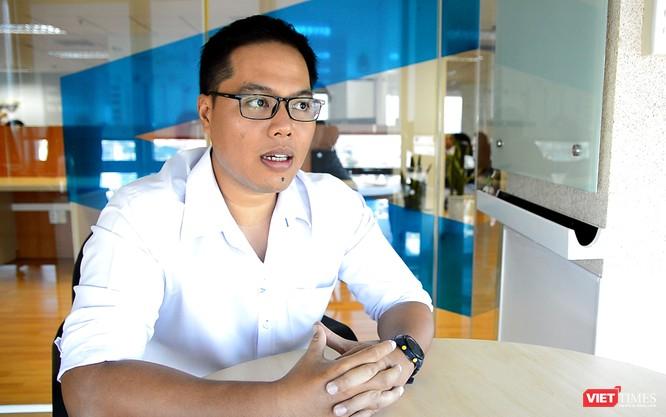 """Xuất khẩu ứng dụng di động """"kết nối tàu xe"""" từ Đà Nẵng sang New York ảnh 2"""