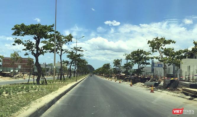 Đà Nẵng: Mạng xã hội choáng váng vì quy định chỉ cấp phép xây nhà hơn 2 tầng ảnh 2
