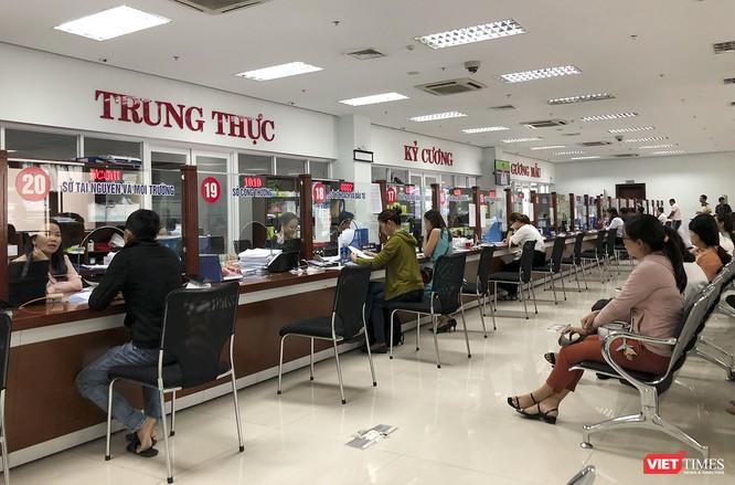 Đà Nẵng: 93% dịch vụ công trực tuyến đạt cấp độ 3, 4 ảnh 2