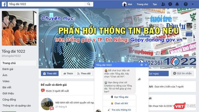 Đà Nẵng: 93% dịch vụ công trực tuyến đạt cấp độ 3, 4 ảnh 1