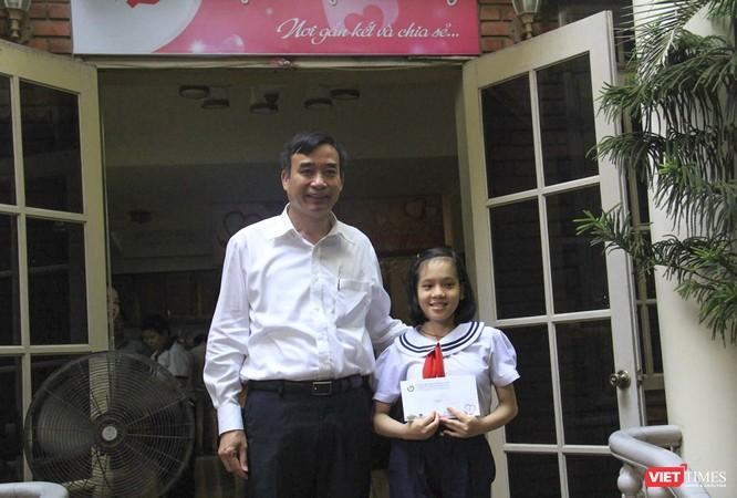 Đà Nẵng: Chương trình Ly cà phê yêu thương trở lại sau 6 tháng gián đoạn vì COVID-19 ảnh 1