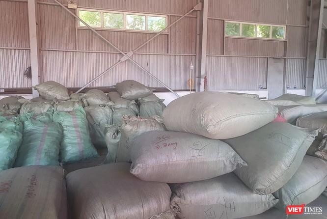 Vụ 100 tấn thảo dược nhập lậu ở Đà Nẵng: Nguy cơ khó lường nếu sử dụng ảnh 3