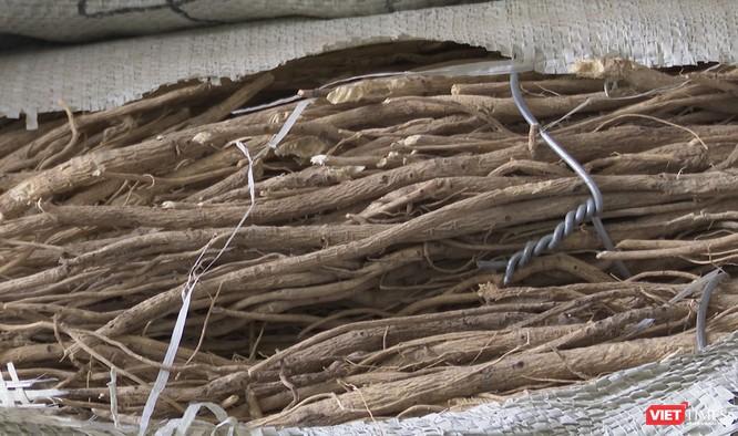 Vụ 100 tấn thảo dược nhập lậu ở Đà Nẵng: Nguy cơ khó lường nếu sử dụng ảnh 1
