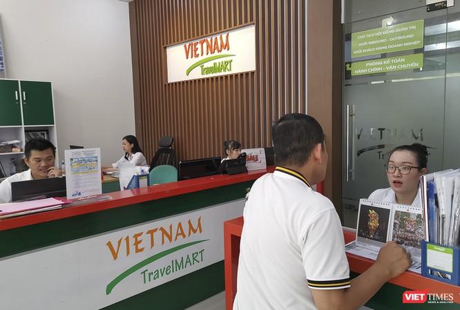Du lịch Đà Nẵng dùng mạng xã hội vượt khó như thế nào? ảnh 2