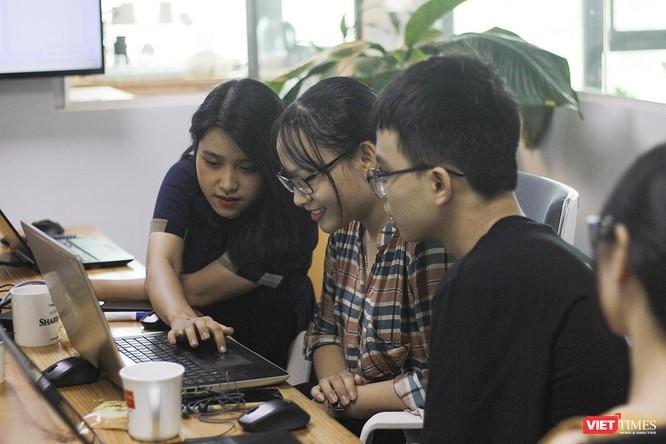 Đà Nẵng: Ứng dụng giáo dục XAGOe dành cho học sinh THPT ảnh 1