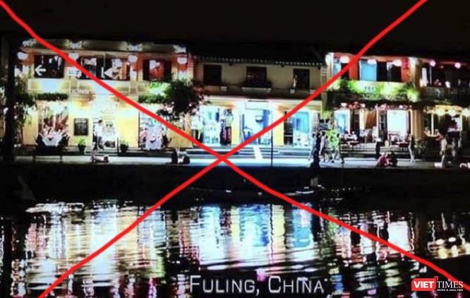 Kiến nghị xử lý phim Mỹ trên Netflix chú thích Hội An là địa danh Trung Quốc ảnh 1