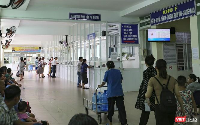 Kỳ 2 - Đến khi nào người dân Đà Nẵng có bệnh án điện tử? ảnh 2