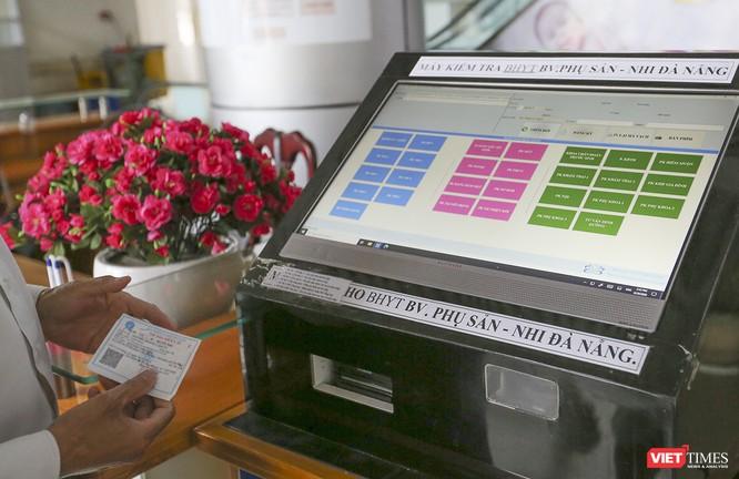 Bệnh viện Phụ sản - Nhi Đà Nẵng giảm thời gian chờ bệnh đến 50% số lượt khám nhờ CNTT ảnh 2