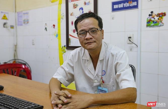 Bệnh viện Phụ sản - Nhi Đà Nẵng giảm thời gian chờ bệnh đến 50% số lượt khám nhờ CNTT ảnh 1