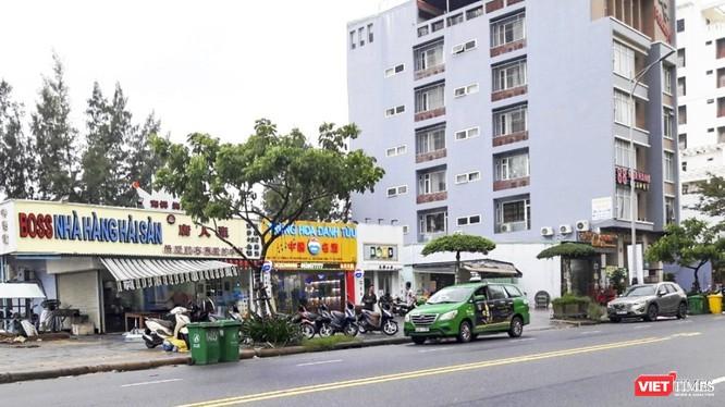 Giám đốc Sở TN&MT Đà Nẵng: Không có chuyện giao đất cho người nước ngoài! ảnh 1