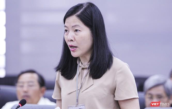 Đến 2021, Đà Nẵng sẽ có trường học thông minh, giáo án điện tử ảnh 1