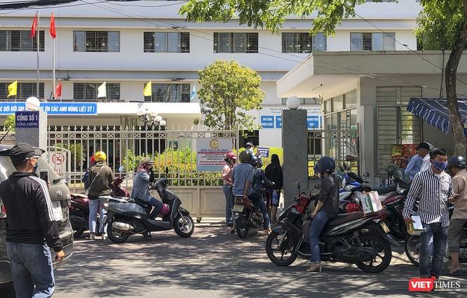 Đà Nẵng sẽ kiến nghị Thủ tướng hạn chế người nước ngoài nhập cảnh vào địa phương ảnh 1