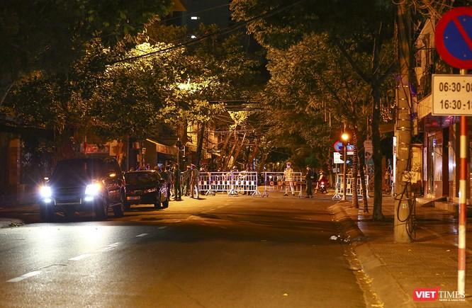 Ảnh: Đà Nẵng chính thức phong tỏa 3 bệnh viện để phòng COVID-19 ảnh 9