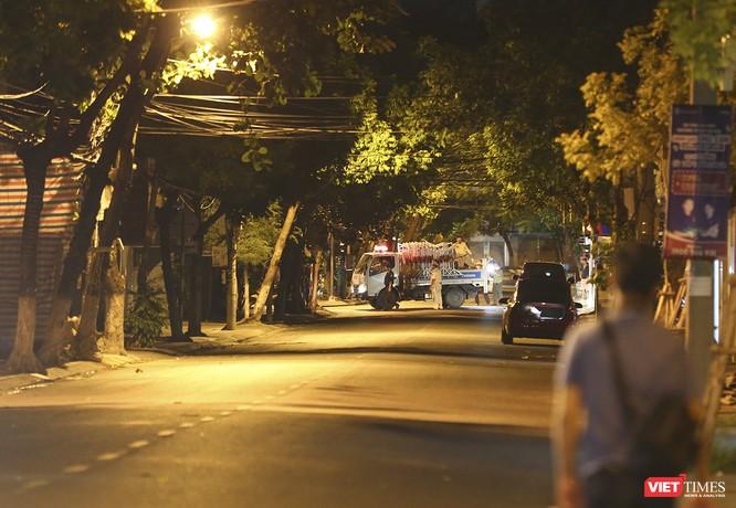 Ảnh: Đà Nẵng chính thức phong tỏa 3 bệnh viện để phòng COVID-19 ảnh 5