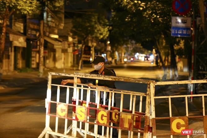 Ảnh: Đà Nẵng chính thức phong tỏa 3 bệnh viện để phòng COVID-19 ảnh 8