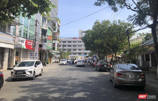 Ảnh: Tình người Đà Nẵng qua những chuyến hàng ủng hộ bác sĩ nơi tuyến đầu chống dịch ảnh 1