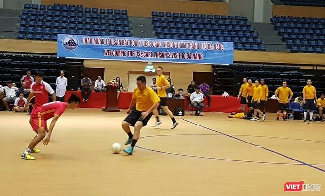 Đà Nẵng bắt đầu xây dựng bệnh viện dã chiến tại cung thể thao Tiên Sơn ảnh 24