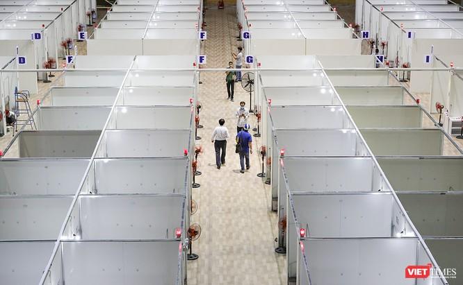 Các bác sỹ Hải Phòng, Bình Định sẽ làm việc tại Bệnh viện dã chiến Tiên Sơn ảnh 2