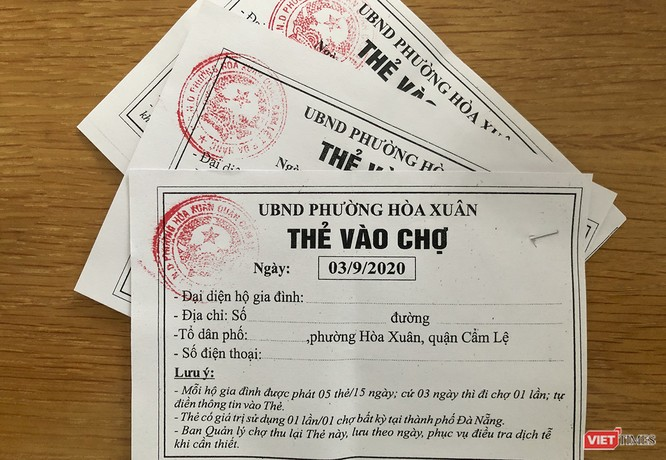 Từ ngày 5/9, Đà Nẵng sẽ cho phép một số dịch vụ hoạt động trở lại ảnh 1