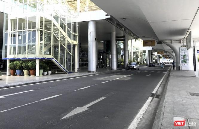 Đà Nẵng ngày đầu cho phép vận tải hành khách trở lại ra sao? ảnh 2