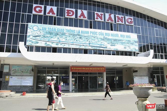 Đà Nẵng ngày đầu cho phép vận tải hành khách trở lại ra sao? ảnh 4