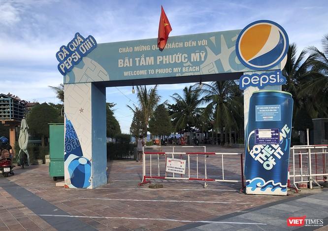Đà Nẵng: Nhà hàng, bãi biển chuẩn bị ra sao trước giờ dỡ lệnh giãn cách ảnh 3