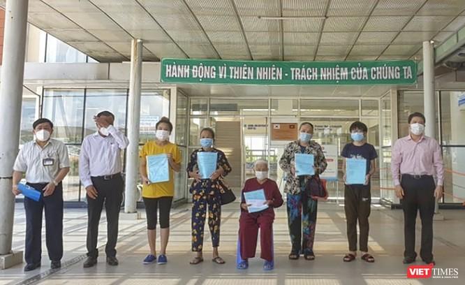 """Lãnh đạo Quảng Nam: """"Cần truy vết, cách ly người từ TP HCM vì nguy cơ lây COVID-19 thường trực"""" ảnh 1"""