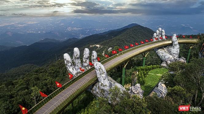 Từ ngày mai (20/9), một số khu du lịch ở Đà Nẵng sẽ mở cửa trở lại ảnh 1
