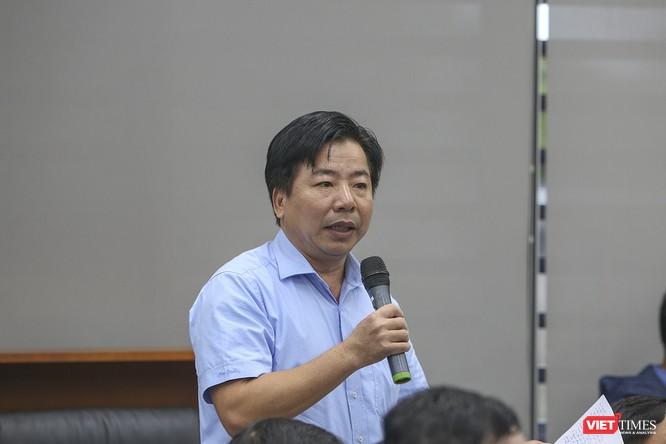 Khu Đông Nam Đài tưởng niệm Đà Nẵng: Chủ đầu tư sẽ kiện UBND TP Đà Nẵng ra tòa? ảnh 1