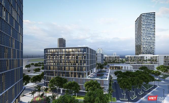 Đà Nẵng đầu tư hơn 700 tỷ đồng xây thêm Công viên phần mềm ảnh 2
