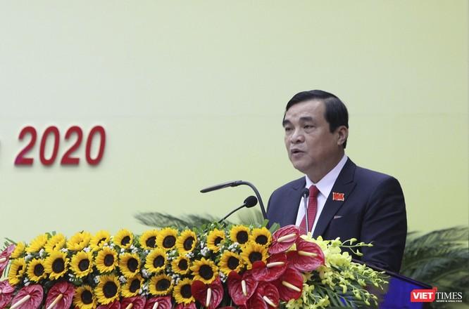 Quảng Nam khai mạc Đại hội đại biểu Đảng bộ tỉnh lần thứ XXII ảnh 1