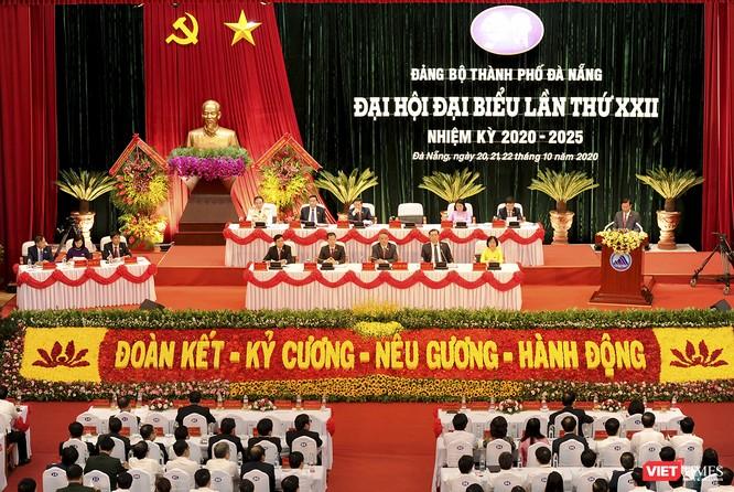 Đà Nẵng ủng hộ 20 tỉ đồng cho các tỉnh miền Trung bị bão lũ ảnh 1