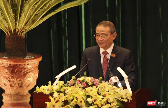 Đại hội Đảng bộ TP. Đà Nẵng khoá XXII chính thức khai mạc ảnh 1