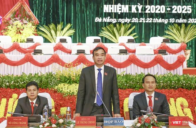Sau Đại hội Đảng TP Đà Nẵng lần thứ XXII, ông Trương Quang Nghĩa được phân công nhiệm vụ gì? ảnh 1